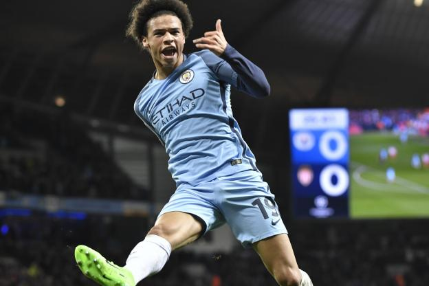 Guardiola confirme le départ de Leroy Sané — Premier League